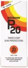P20 Once a day factor 20 100ml