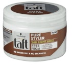 Taft Pure Styler Light Hold 150ml
