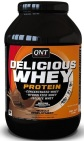Qnt Delicious Whey Protein Powder Chocolate 908 gram