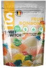 Sweet-Switch Fruit Bonbons 70gr