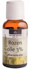 Jacob Hooy Rozenolie 30ml