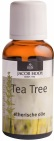 Jacob Hooy Tea tree olie 30ml
