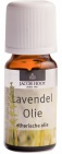 Jacob Hooy Lavendel olie 10ml