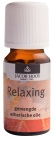 Jacob Hooy Relaxing olie 10ml