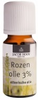 Jacob Hooy Rozenolie 10ml