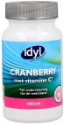 Idyl Cranberry Extract 60st
