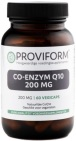 Proviform Co-enzym Q10 200mg Vegicaps 60vc