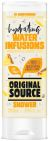 Original Source Hydrating Water Infusions Pineapple & Lemon Zest  250ml