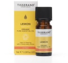 Tisserand Lemon organic bio 9ml