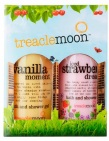 treaclemoon Vanilla & Strawberry Geschenkverpakking 1 set