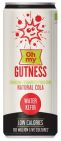 oh my gutness Natural Cola Water Kefir 330ml