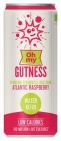oh my gutness Atlantic Raspberry Water Kefir 330ml