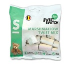 Sweet-Switch Marshmallow Twist Mix 70 Gram