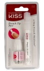 Kiss French Tip Pen Topcoat 1 stuk