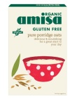 amisa Pure Porridge Oats 325 Gram