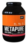 Qnt Metapure Zero Carb Strawberry 908 Gram