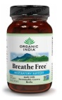Organic India Breathe Free Bio Caps 90 Capsules