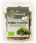 It's Amazing Vlokken Vingerwier 40 Gram