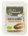 It's Amazing Kombu Suikerwier 30 Gram