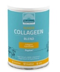 Mattisson Runder Collageen Poeder Blend Peptan 300 Gram