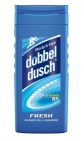 Doppeldouche Fresh Shower Gel & Shampoo 250ml