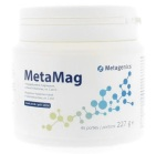 Metagenics MetaMag Perzik Porties  227 Gram