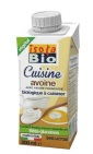 Isola Bio Cuisine Avena Oat Cream 200ml