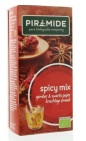 Piramide Thee Spicy Mix 20 Stuks
