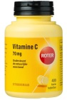 Roter Vitamine C 70mg Citroen 400st