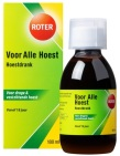 Roter Hoestrank Voor Alle Hoest 180ml