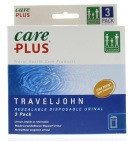 Care Plus Plaszak Travel John 3st