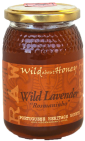 Wild About Honey Honey wilde lavende 500gr
