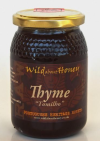 Wild About Honey Honey tijm 500gr
