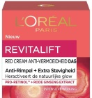 L'Oréal Paris Revitalift Dagcreme Red Creme 50ml