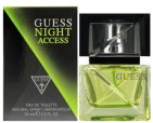 Guess Night Flanker Eau de Toilette 30ml