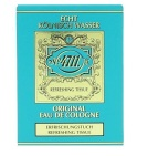 4711 Eau De Cologne Refreshing Tissues 10 stuks