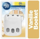 Ambi Pur Electric 3Volution vanille startverpakking 20ml