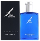 Blue Stratos Aftershave Lotion 100ML