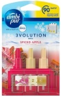 Ambi Pur Electric 3Volution Navulling Spiced Apple  20ml