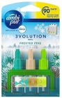 Ambi Pur  Electric Navulling 3Volution Frosted Pine  20ml