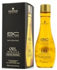 bc Hairtherapy - Oil Miracle Finishing Treatment 100 ml