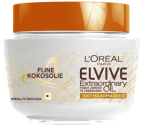 Elvive Masker extraordinary Fijne Kokosolie 300ml