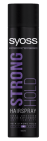 Syoss Styling Strong Hold Haarspray 400ml