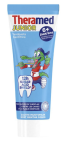 Theramed Tandpasta Junior 6+ Zachte Muntsmaak 75ml