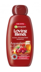 Garnier Loving blends shampoo cranberry 300ml
