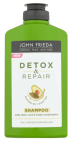 John Frieda Detox & Repair Shampoo 250ml