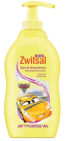 Zwitsal Bad & Douchecreme Cars 400ml