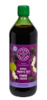 your organic nature Yon diksap appel&zwarte bes bio 750ml