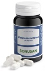 Bonusan Magnesiumcitraat 150 mg plus 60 tabletten