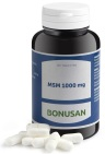 Bonusan MSM 1000 mg 120 tabletten